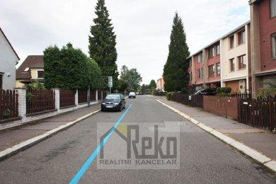 Prodej, Rodinné domy, 220m² - Praha - Kobylisy, Ev.č.: 02014
