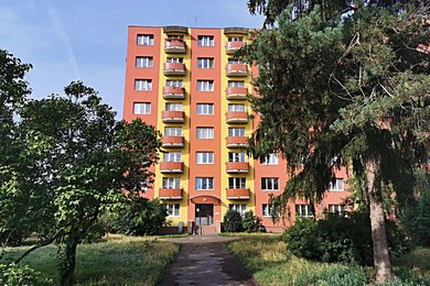 Prodej, Byty 1+1, 38m² - Beroun-Město, Ev.č.: 02017