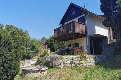 Prodej, Chata, 60m² - Hýskov, Ev.č.: 02019