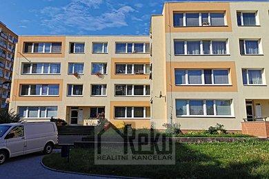 Prodej, Byty 3+1, 69m² - Beroun-Město, Ev.č.: 02021