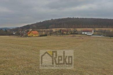 Prodej, Pozemky pro bydlení, 4138m² - Mořinka, Ev.č.: 820-3