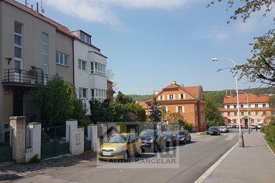 Pronájem, Byty 1+kk, 26m² - Praha - Košíře, Ev.č.: 02022