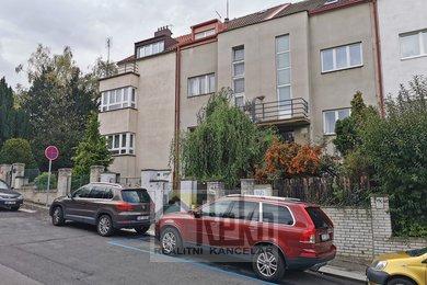 Pronájem, Byty 3+1, 107m² - Praha - Košíře, Ev.č.: 02025