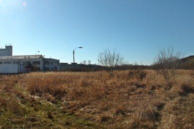 Prodej, Pozemky pro komerční výstavbu, 14513m² - Zdice, Ev.č.: 01843-1