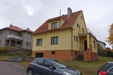 Prodej, Rodinné domy, 230m² - Broumy, Ev.č.: 02031
