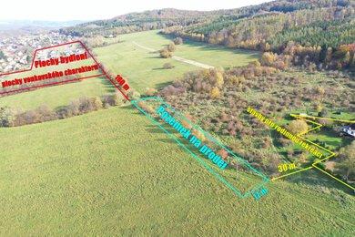 Prodej, Zemědělská půda, 3042m² - Nový Jáchymov, Ev.č.: 02035