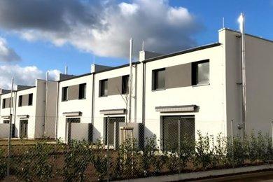Prodej, Rodinné domy, 116m² - Králův Dvůr, Ev.č.: 02041
