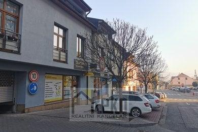 Pronájem, Byty 2+kk, 56m² - Beroun-Město, Ev.č.: 02043