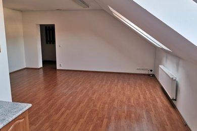Pronájem, Kanceláře, 56m² - Beroun-Město, Ev.č.: 02043-1