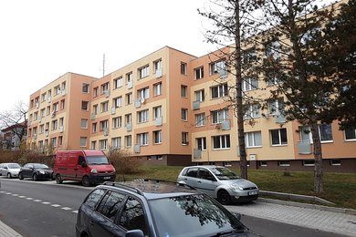 Prodej, Byty 3+1, 54m² - Beroun-Město, Ev.č.: 02047