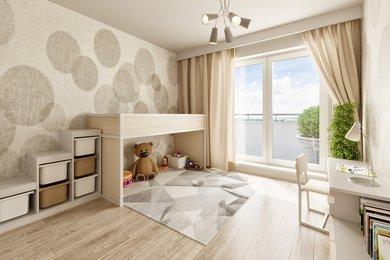 Prodej, Byty 4+kk, 99m² - Unhošť, Ev.č.: 01997-6