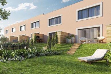 Prodej, Rodinné domy, 96m² - Králův Dvůr, Ev.č.: 02050
