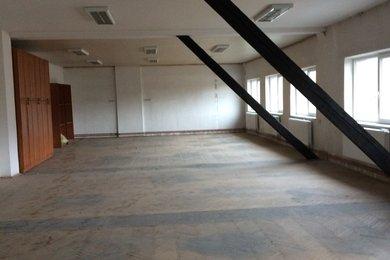 Pronájem, Kanceláře, 200m² - Zdice, Ev.č.: 02052