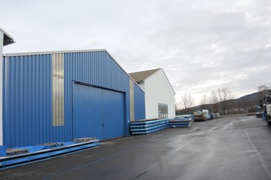 Pronájem, Výroba, 450m² - Osov, Ev.č.: 02054-1