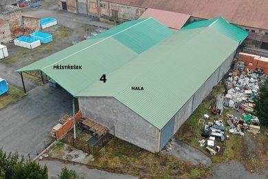 Pronájem, Výroba, 540m² - Osov, Ev.č.: 02054-4