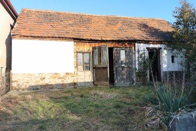 Prodej, Pozemky pro bydlení, 175m² - Hostomice - Radouš, Ev.č.: 02056