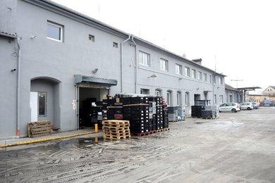 Pronájem, Výroba, 248m² - Zdice, Ev.č.: 02042-2