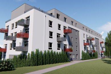 Prodej, Byty 3+kk, 110m² - Beroun-Město, Ev.č.: 02013-5