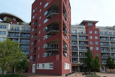 Pronájem, Byty 2+kk, 80m² - Praha - Hlubočepy, Ev.č.: 02071