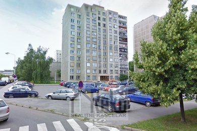 Pronájem, Pokoj, 35m² - Beroun-Město, Ev.č.: 01867-4