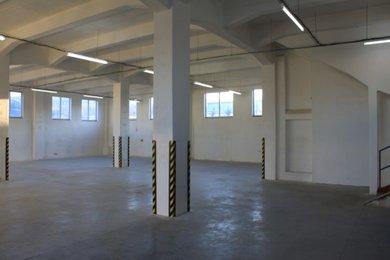 Pronájem, Sklady, 365m² - Beroun-Město, Ev.č.: 02032-1