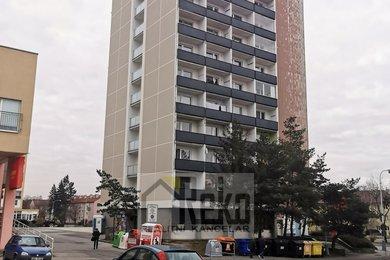 Prodej, Byty 2+1, 52m² - Beroun-Město, Ev.č.: 02079