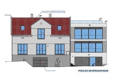 Prodej, Rodinné domy, 67m² - Beroun-Zavadilka, Ev.č.: 02072-1