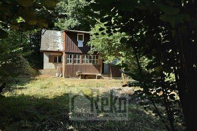 Prodej, Pozemky pro komerční výstavbu, 467m² - Zbečno - Újezd nad Zbečnem, Ev.č.: 02090