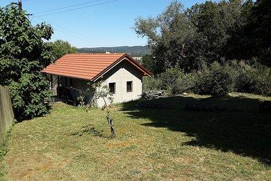 Prodej, Chata, 37m² - Králův Dvůr - Popovice, Ev.č.: 02091