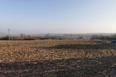 Prodej, Pozemky pro bydlení, 1122m² - Újezd, Ev.č.: 02055-2