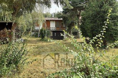 Prodej, Chata, 70m² - Holoubkov, Ev.č.: 02093