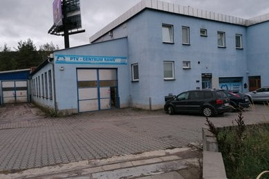 Pronájem, Kanceláře, 297m² - Loděnice, Ev.č.: 02096