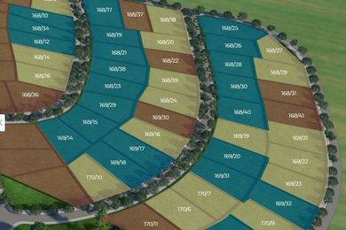 Prodej, Pozemky pro bydlení, 805m² - Vysoký Újezd, Ev.č.: 01602-11