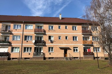 Prodej, Byty 3+1, 68m² - Beroun-Město, Ev.č.: 01989-1
