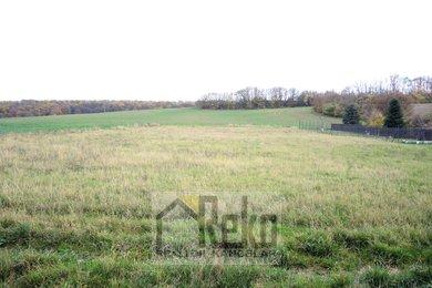 Prodej, Pozemky pro bydlení, 2710m² - Mořina, Ev.č.: 1573-1