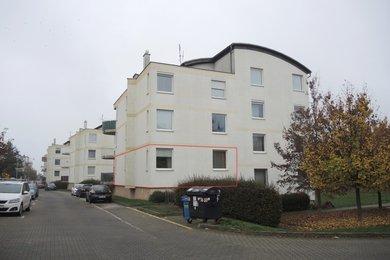 Prodej, Byty 3+1, 72m² - Praha - Újezd u Průhonic, Ev.č.: 02104
