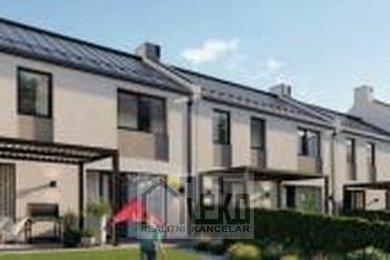 Prodej, Byty 5+kk, 138m² - Strančice, Ev.č.: 02106-2