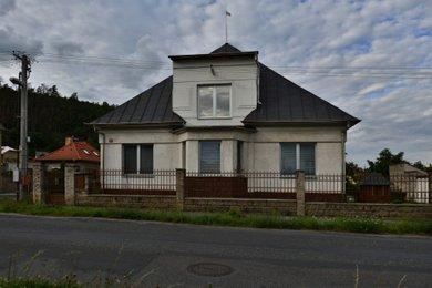 Prodej, Rodinné domy, 254m² - Králův Dvůr, Ev.č.: 02107
