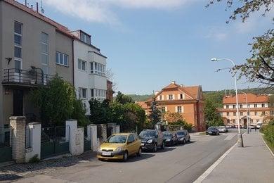 Pronájem, Byty 1+kk, 26m² - Praha - Košíře, Ev.č.: 02022-1