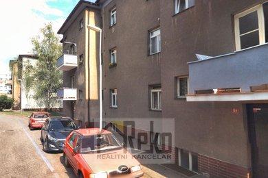 Prodej, Byty 2+1, 65m² - Beroun-Město, Ev.č.: 02117