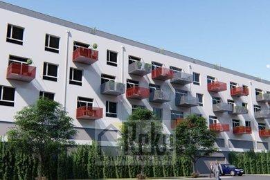 Prodej, Byty 1+kk, 37m² - Beroun-Město, Ev.č.: 02109-9
