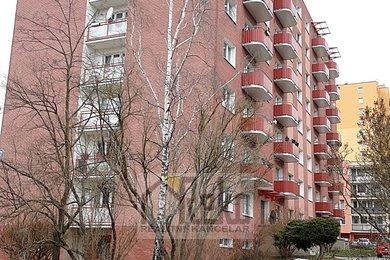 Prodej, Byty 1+1, 35m² - Beroun-Město, Ev.č.: 02124