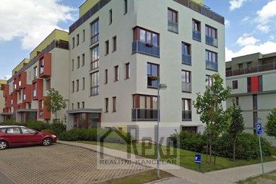 Pronájem, Byty 3+kk, 68m² - Beroun-Město, Ev.č.: 02129