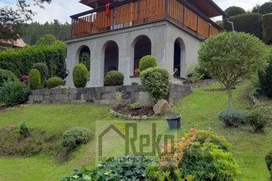 Prodej, Chata, 40m² - Hýskov, Ev.č.: 02131