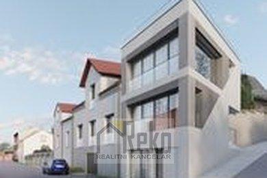 Prodej, Rodinné domy, 99m² - Beroun-Zavadilka, Ev.č.: 02133