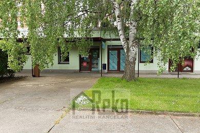 Pronájem, Obchodní prostory, 36m² - Beroun-Město, Ev.č.: 02137