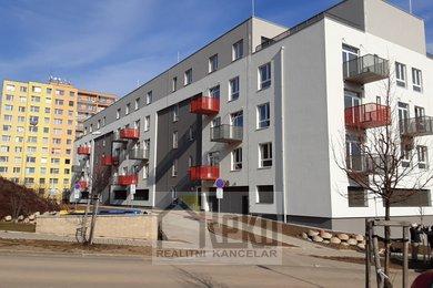 Pronájem, Byty 2+kk, 68m² - Beroun-Město, Ev.č.: 02138