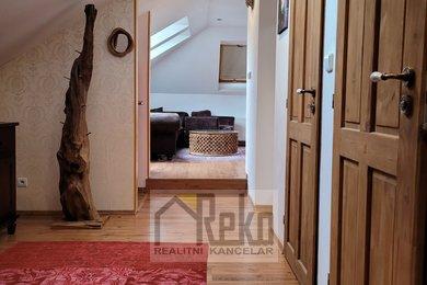 Prodej, Rodinné domy, 200m² - Hýskov, Ev.č.: 02143