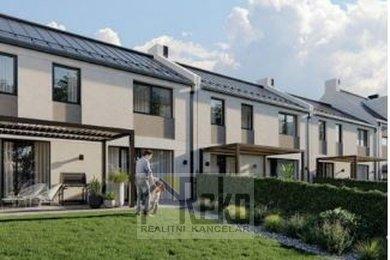 Prodej, Rodinné domy, 146m² - Strančice, Ev.č.: 02106-5