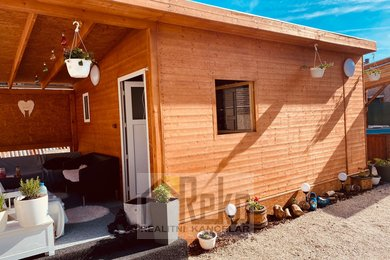 Prodej, Chata, 45m² - Zdice, Ev.č.: 02144